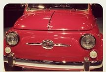 FIAT Heritage / A collection of FIAT memories spanning the lifetime of the brand. / by FIAT USA