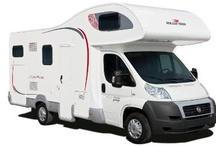 Pozicovne aut - karavany