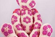 One day I will crochet