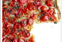 Pizza ♥ / different ways to prepare pizza