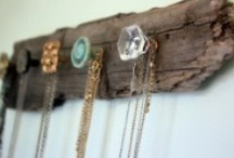 Jewellery Holders / diy & others