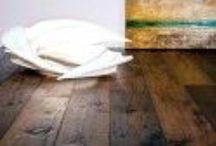 DuChateau / Premier hardwood flooring options