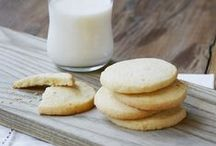 Cookies / by Christy Kittell