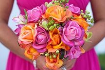 Bouquets / by Christy Kittell
