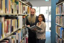 CQUni Library in the News