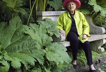 Shirley Sherwood