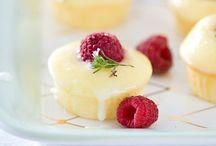 Cupcakes y dulces caprichos