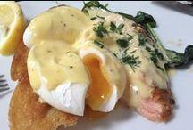 Brisbane Cafes