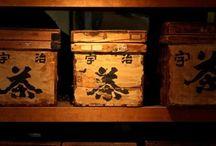 Japanese tea. / by Miss Teri B