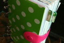 Scrapbook Minis / by GirlyPinkDrink