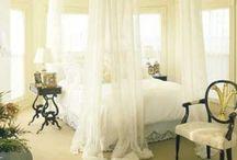Dream bedroom / Inspiration