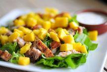 Food: Mango / Just love mango! Sweet as much as savorey. / by Iris Sweerman