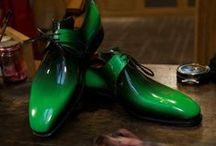 MEN'S SHOES/メンズシューズ / 明日、また履きたくなる靴
