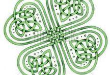 Keltské vzory