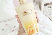 Smelling perf / Bath and body works#smelling good!! / by ᴊᴀᴅᴀ ᴘᴀɢᴇ!!