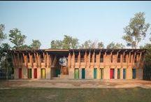 Building for Children