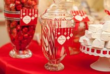 Christmas 2014 / Party ideas/ Food/ Drink/ Decorations