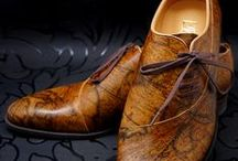 Japanese Bespoke & Shoemaker / 今、ニッポン靴が面白い  Japanese shoes are fascinating now.
