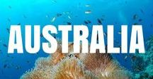 Destinations: AUSTRALIA & NEW ZEALAND / All about Australia, New Zealand, and other parts of the South Pacific.