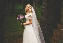 wedding *ideas* / all things wedding from A to Z / by Liza Aiken