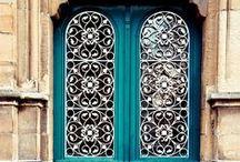 ✧ architectual elements ✧