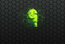 Wallpapers for Android / Wallpapers for Android