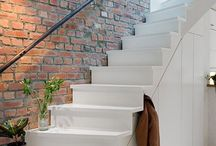 Trappa/Stair