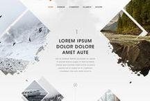 Web design and stuff