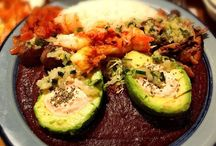 Dish / Recipes