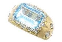 Buccellati Estate Jewelry / Some of the finest pieces ever produced by Buccellati can be found here