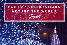 World Holidays and Events / Want to travel?  Time your trip to visit during holidays, festivals, and events!  Great inspiration for vacation!