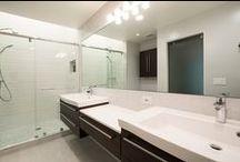 Bluehaus Interiors | Pasadena | Bathroom