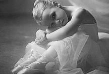 Petipa / Our ballerinas moodboard