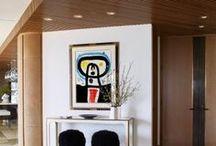 Interior Designer: Suzanne Lovell