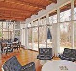 Interior Design: 1960s