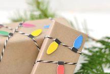 Presents Ideas