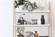 storage & organizing ideas