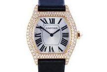 Cartier Estate Jewelry