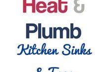 H&P Kitchen Sinks & Taps