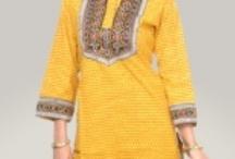 Indian tunics/Kurtis