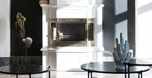 FIREPLACES & WOODSTOVES