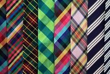Neckwear for men / Scarves, ties, cravats, neckerchiefs