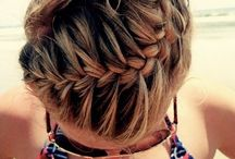 Hairs / Für alle die mal Mut haben was neues zu probieren :)