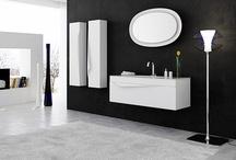 Ванные комнаты / Bathrooms