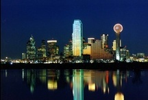 ★★★Dallas★★★ & Other Areas★★★ / All About Texas / by Teri