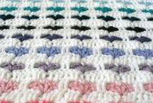 Käsityöt / Knitting, needlework, crochet