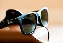 Beauty and Sunglasses