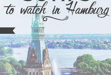 Hamburg / Impressionen aus Hamburg