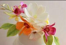 Tartas decoradas de Kiara's cakes