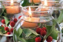 NATALE DEI MIEI SOGNI / come immagino il mio Natale ideale: addobbi, decorazioni, piccoli doni, magie del periodo che rendono magica e ancor più bella questa festa